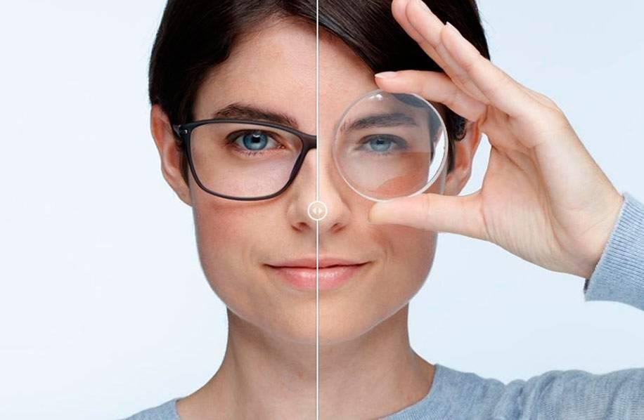Что лучше, очки или линзы. что лучше: очки или контактные линзы