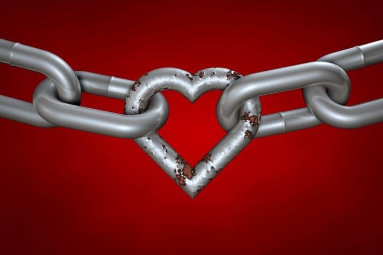 Любовная зависимость - как побороть любовную зависимость к мужчине?
