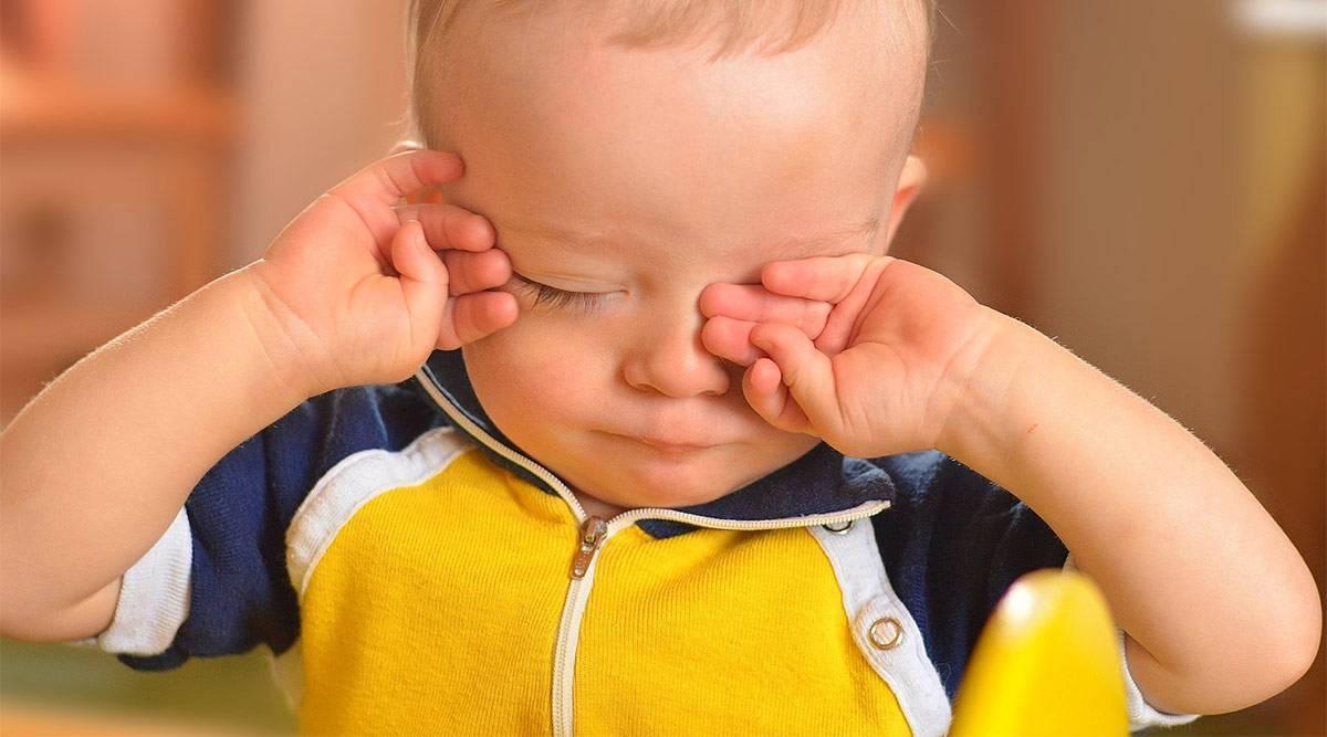 Чешет глаза - запись пользователя дракошка (manirka) в сообществе здоровье - от трех до шести лет в категории офтальмология - babyblog.ru