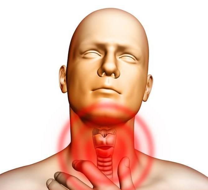 Причины частых болей в горле у взрослых, методы лечения и профилактика