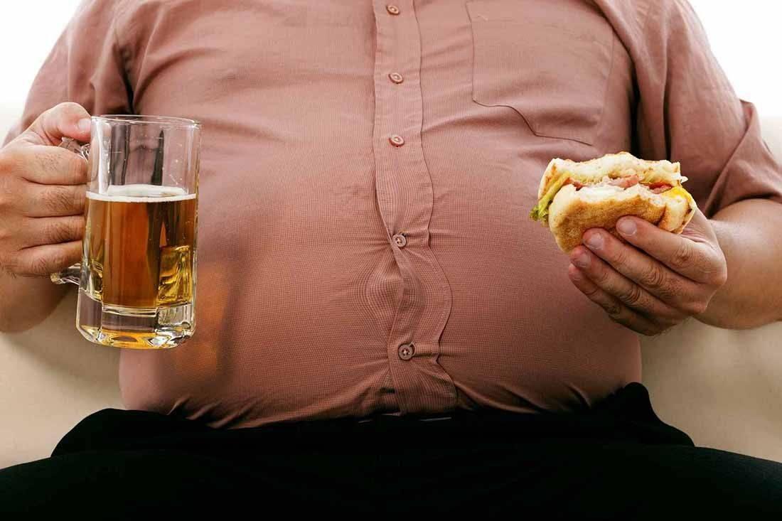 Особенности пивного алкоголизма у мужчин и женщин