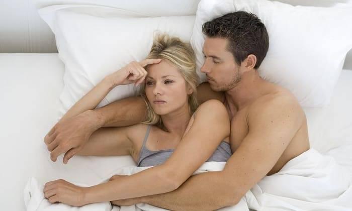 Можно ли заниматься сексом при цистите мужчинам и женщинам
