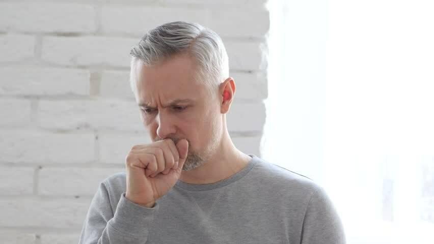 Причины появления хронического кашля
