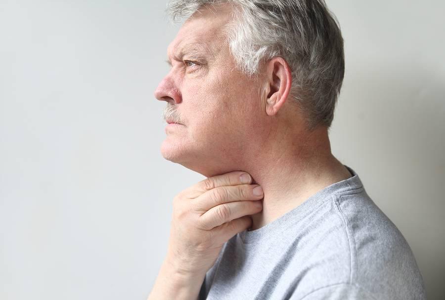 Рак горла лечение народными средствами отзывы