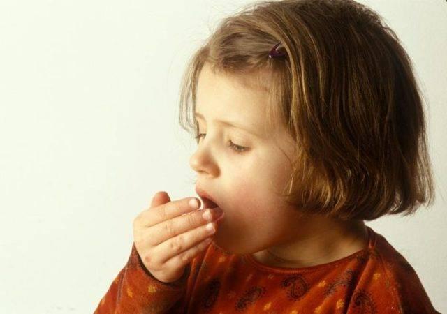 Влажный кашель у ребенка: причины и лечение с температурой и без
