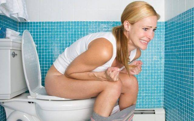 Можно ли безболезненно сходить в туалет при геморрое