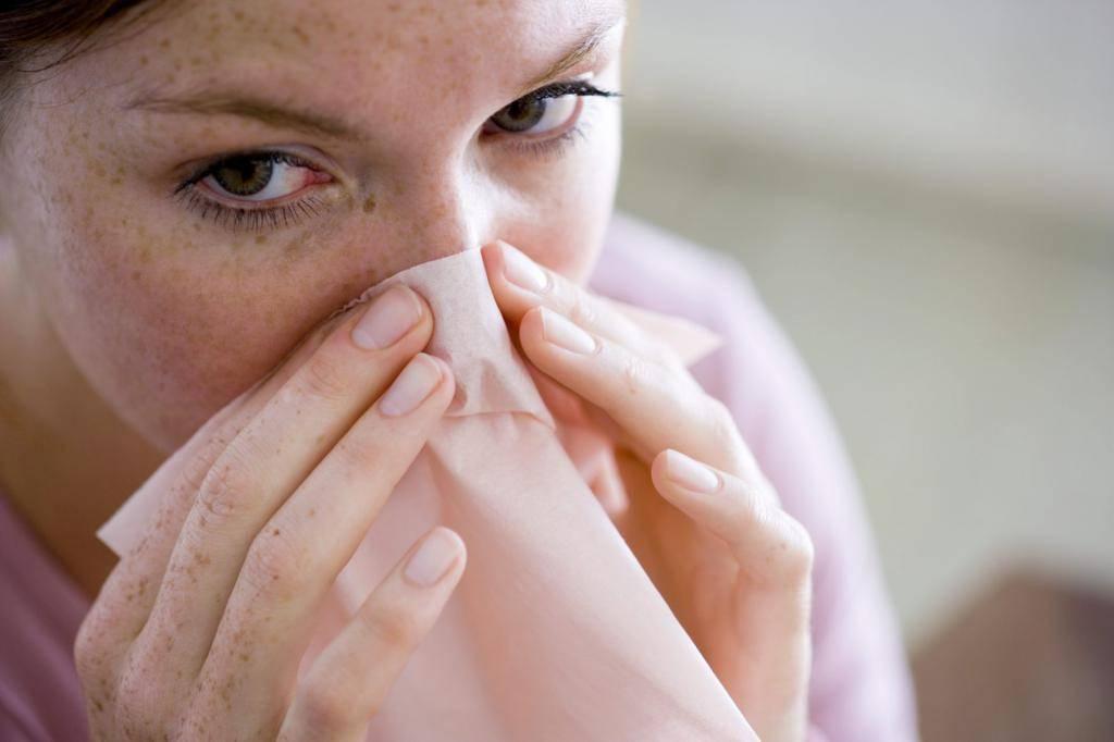 Как лечить герпес в носу: 13 шагов (с иллюстрациями)