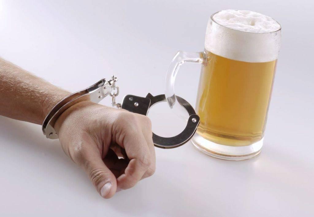 пивной алкоголизм у мужчин как лечить