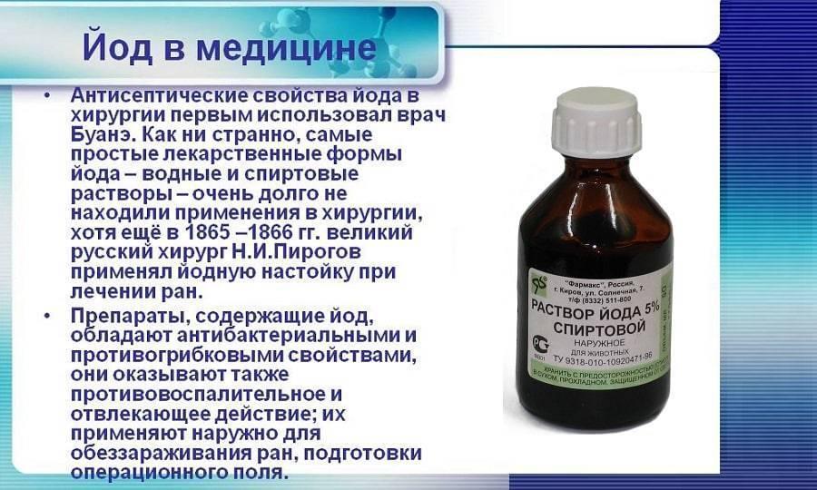 Сода и йод – эффективные средства борьбы с псориазом
