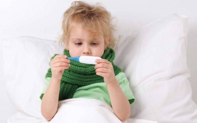Влажный кашель у ребенка без температуры с насморком 6 месяцев