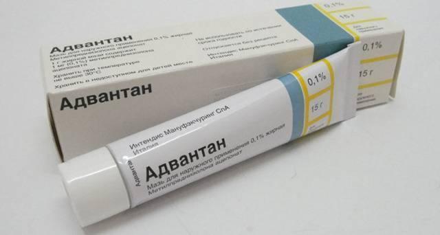 Современные подходы к наружной терапии атопического дерматита у детей