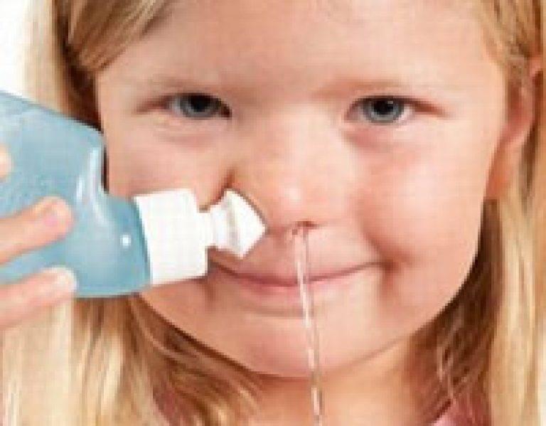 Синусит у детей – что это такое? симптомы и лечение