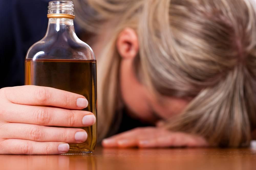 Женский алкоголизм – есть ли выход?