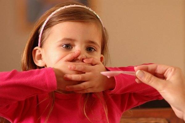 затяжной кашель у ребенка без температуры