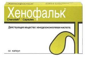 Какие используют желчегонные препараты при перегибе жёлчного пузыря