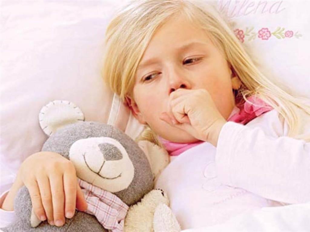 Лечение сухого лающего кашля у взрослых лекарства