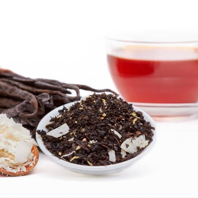 как снизить холестерин чаи