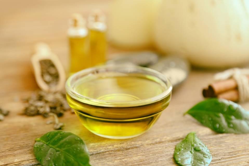 Самые эффективные эфирные масла против насморка