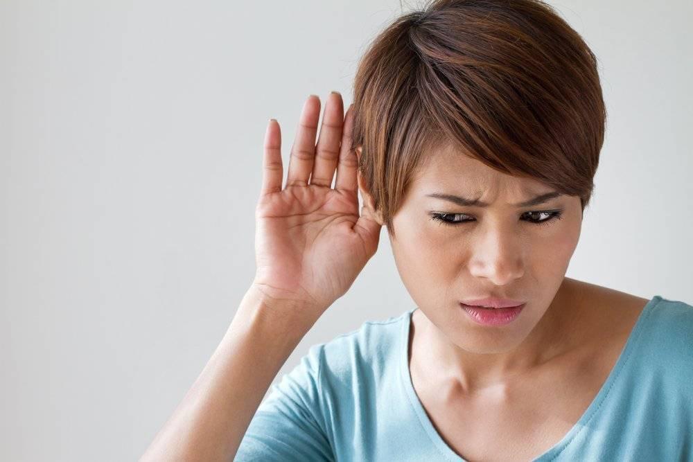Нейросенсорная потеря слуха | cochlear для других стран восточной европы