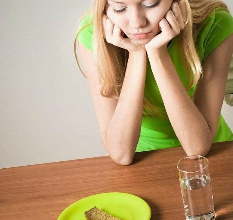 Признаки булимии - симптомы, лечение и профилактика, последствия для организма