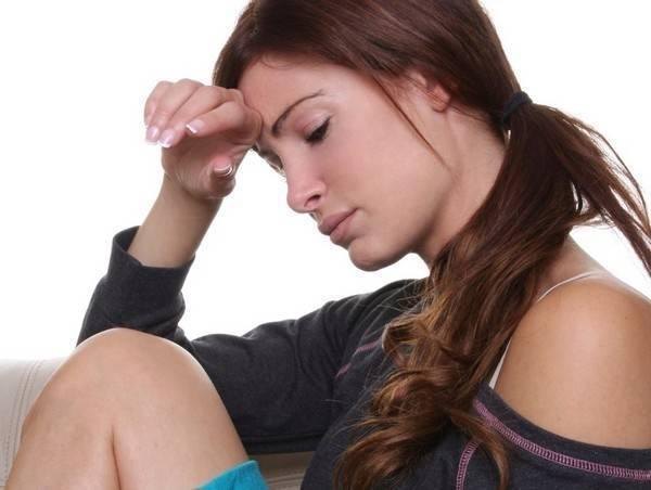 Панические атаки при беременности и бессонница