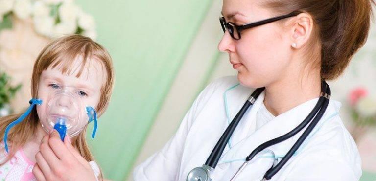 Ингаляции при ангине и рекомендуемые лекарства для нее