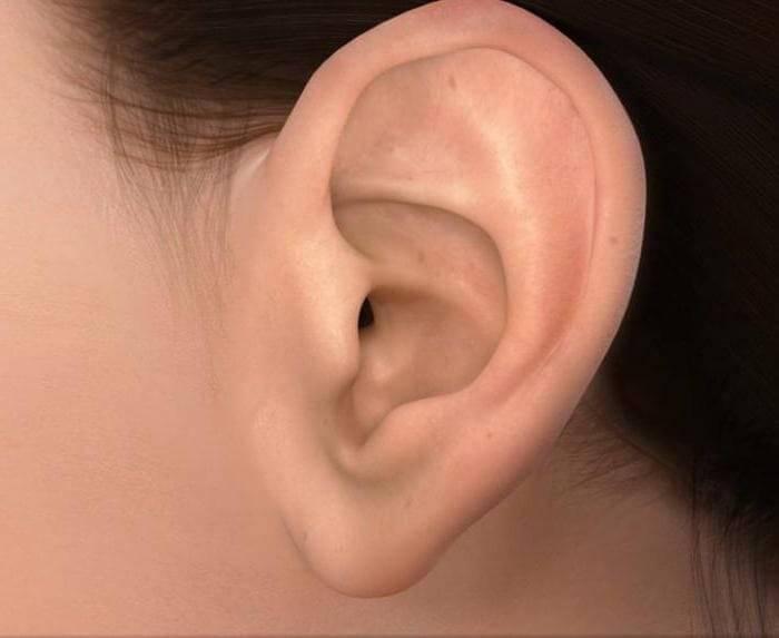 ухо пловца лечение