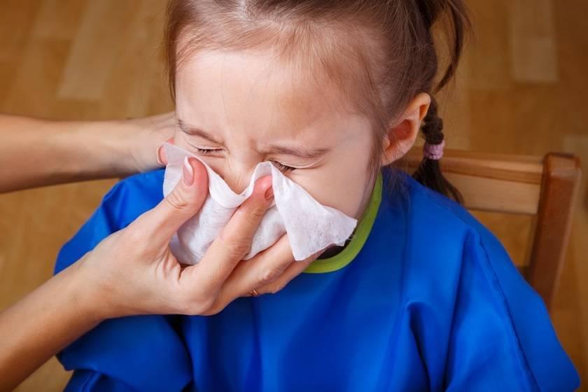 Аденоиды у детей: признаки и лечение народными средствами