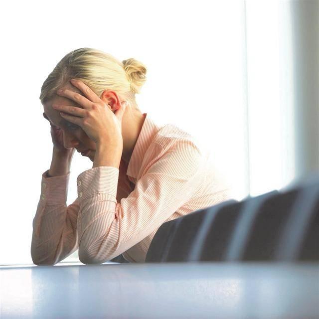 Как справиться с депрессией из-за проблем с поиском работы