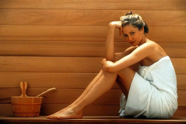 Можно ли посещать инфракрасную сауну при мастопатии