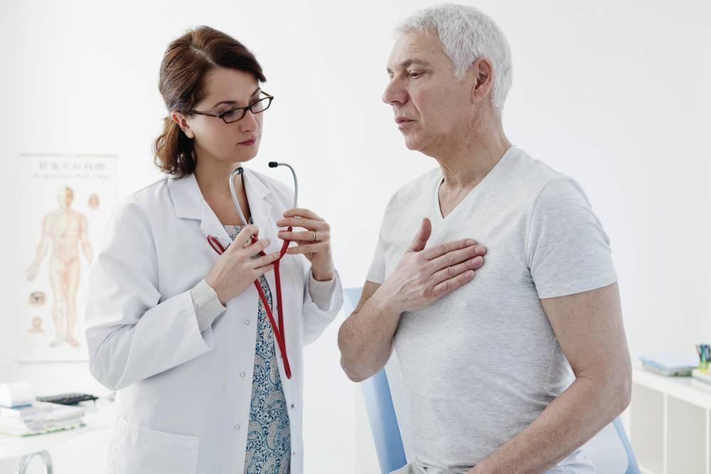 Как отличить сердечный кашель от обычного?