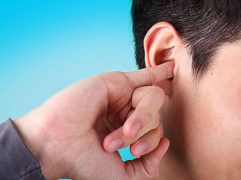 Как избавиться от шума в ушах в домашних условиях