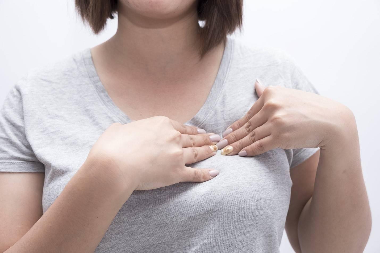 болезни молочной железы