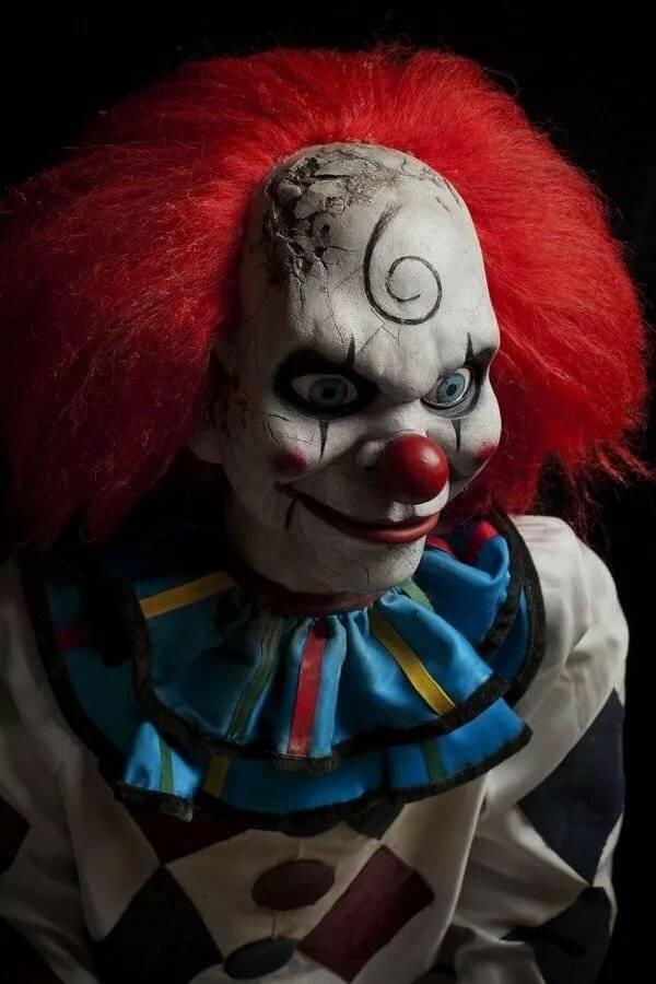 Как называется фобия когда боишься клоунов. описание фобии и ее название