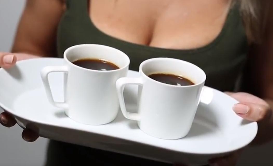 можно ли пить кофе при больной печени
