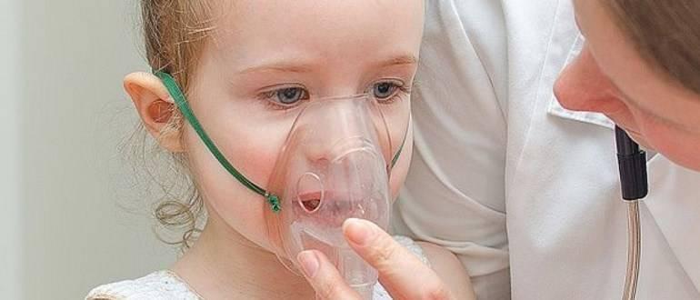 Какими растворами делать ингаляции при аденоидах и аденоидите у детей + видео