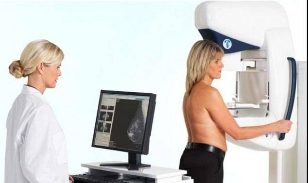 Почему маммография очень важна для женщин