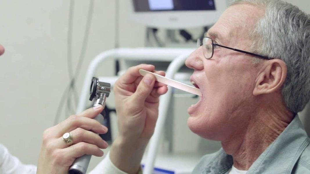 Рак миндалин: степени заболевания, симптомы, особенности лечения и прогноз