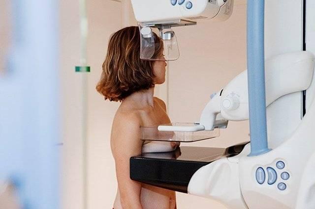узи молочных желез или маммография что точнее