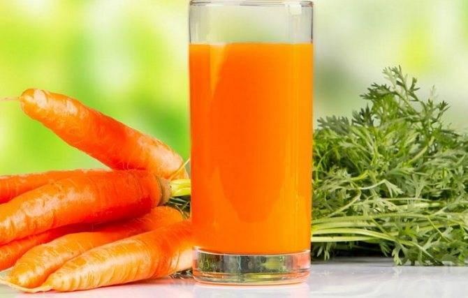 Морковный сок: польза и вред для организма человека, советы по употреблению, меры предосторожности