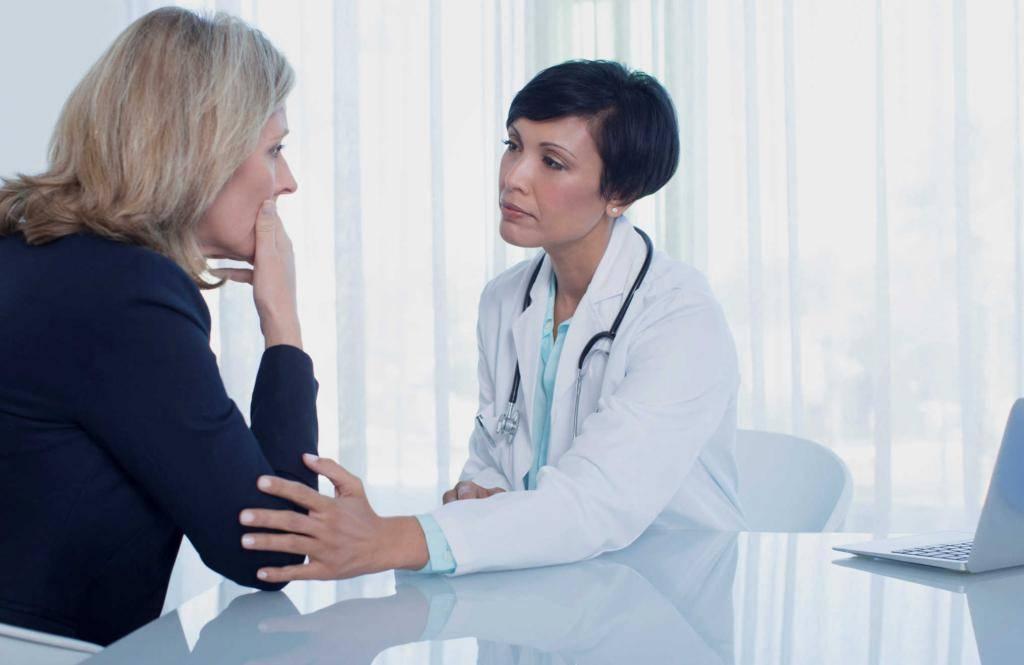 К какому врачу обращаться при болезнях печени