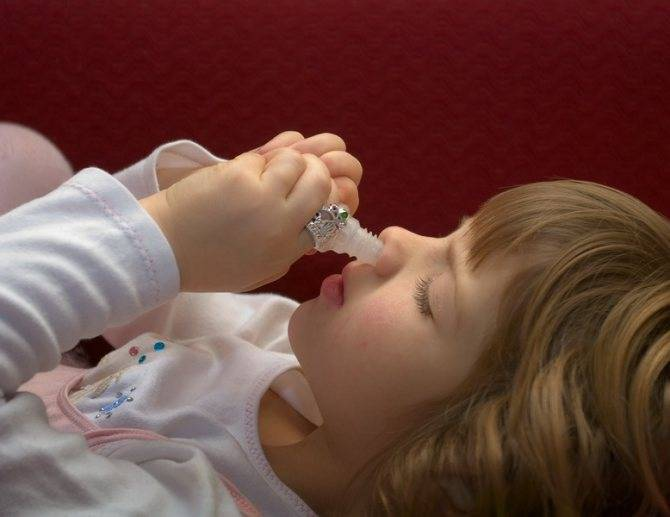 Заложен нос у ребенка – как и чем лечить и снять заложенность