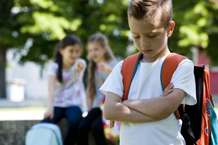 фобия боязнь школы