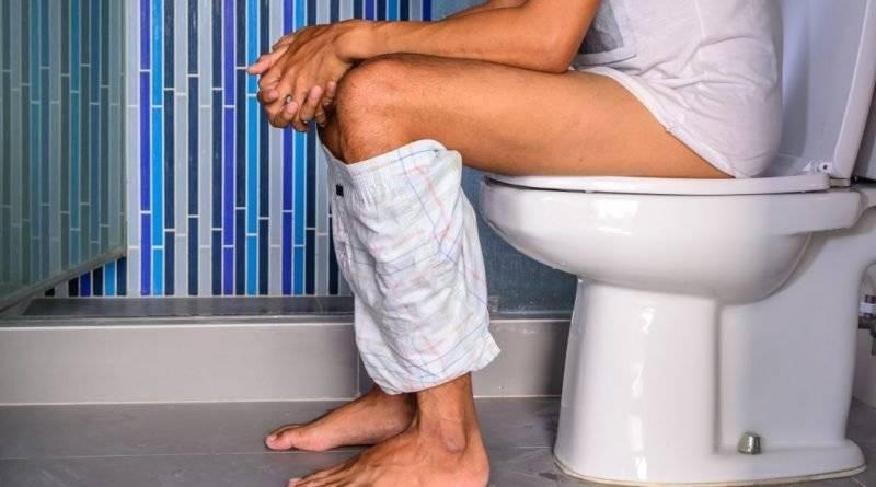 геморрой после диареи
