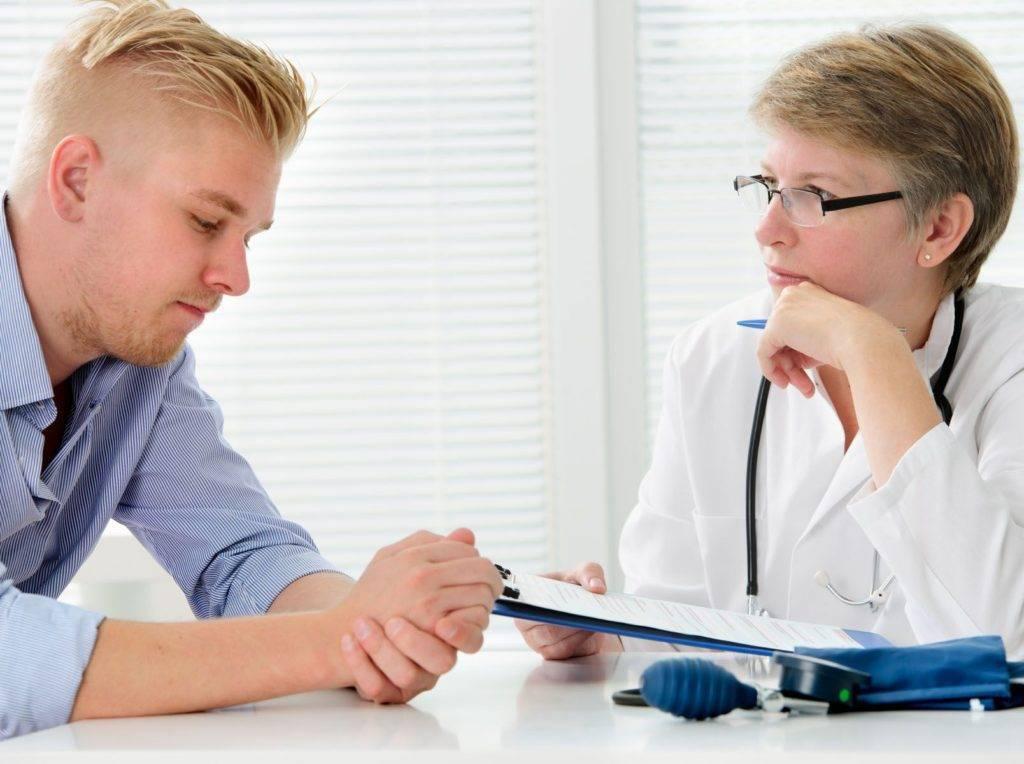 Глубокая депрессия: признаки и лечение