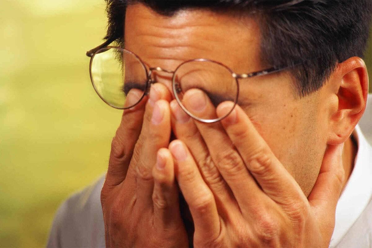 Светобоязнь глаз – симптом какого заболевания? светобоязнь глаз – причины, лечение