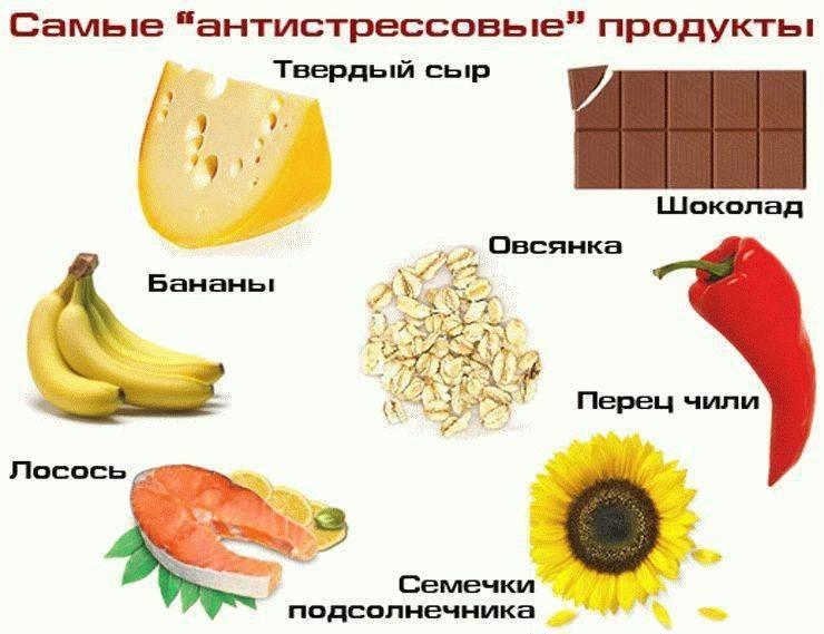 Питание для хорошего настроения: диета против депрессии!
