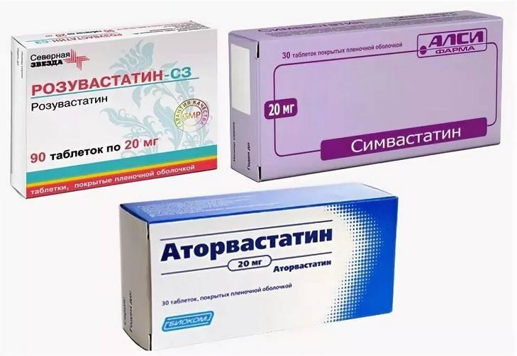 Статины последнего поколения от холестерина: названия лучших и эффективных препаратов