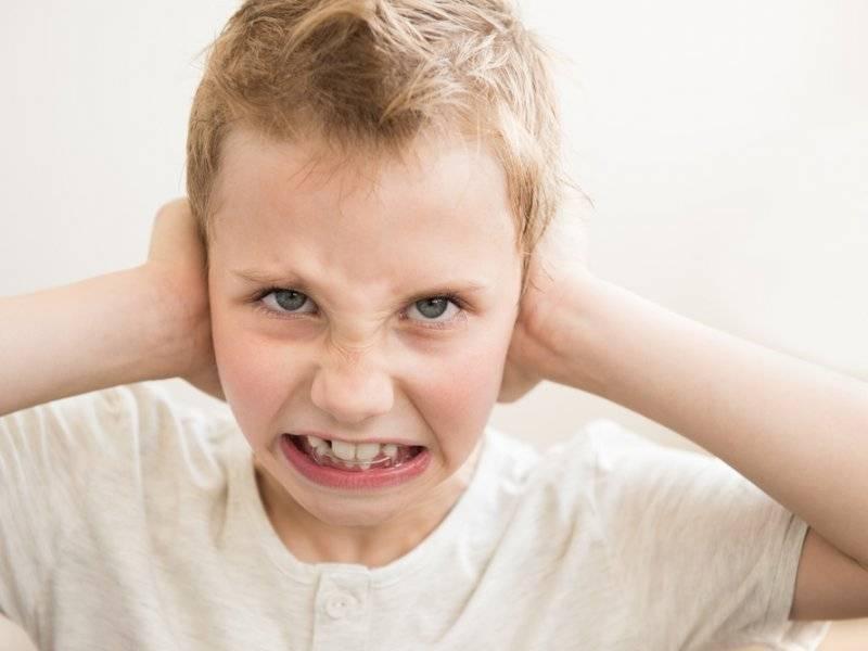 Психозы у детей 7 лет. психоз