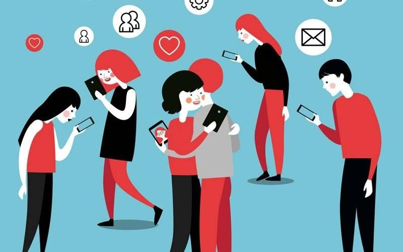 Почему не надо давать смартфон ребенку?